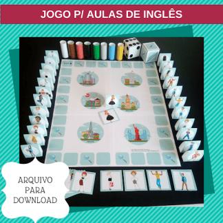 Jogo Espiões (Arquivo Digital)