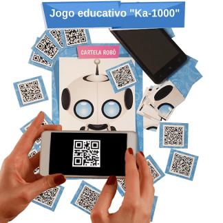 Jogo Ka-1000