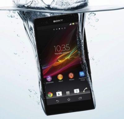 Sony Xperia ZQ chegou ao Brasil
