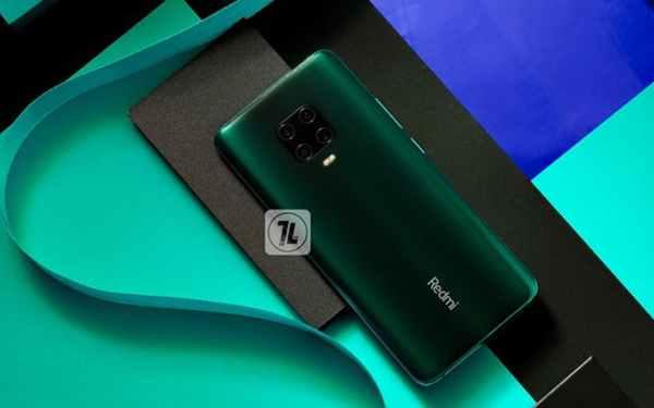 Redmi Note 9 pode ser lançado com design semelhante ao do Huawei Mate 20