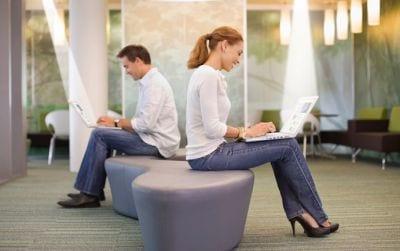 Nova tecnologia pode substituir o Wi-Fi