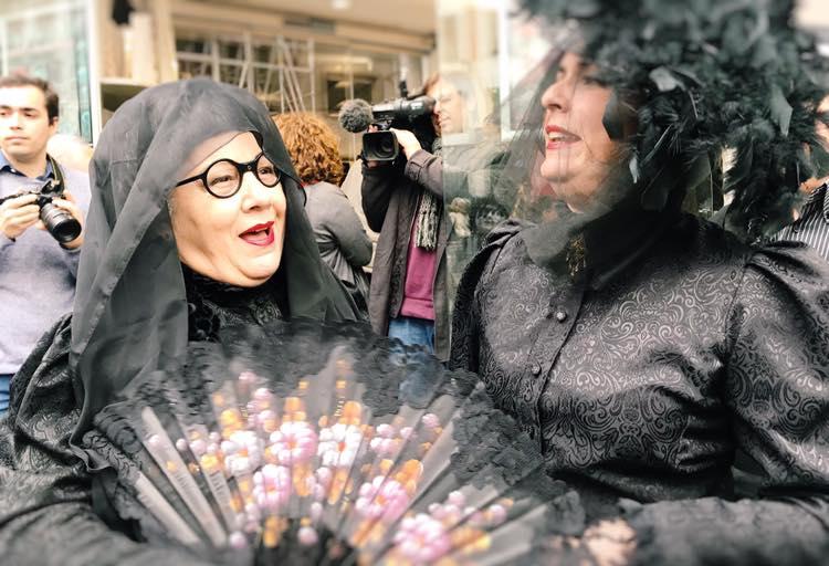 Carnaval de Alcázar de San Juan (Ciudad Real)
