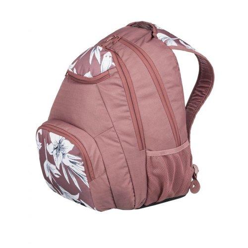 Mochila Roxy rosa