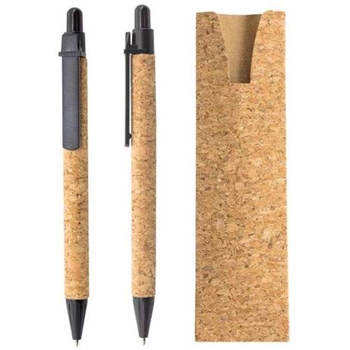 Comprar bolígrafos de corcho