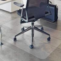 Protectores de suelos parquet y tarima para sillas de ruedas