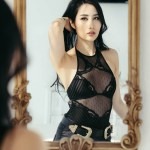 Lingerie as Outerwear: How to Wear a Lace Bodysuit Out