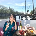 Tina Travels: Where to Stay in Amsterdam – 5 Best Amsterdam Houseboats