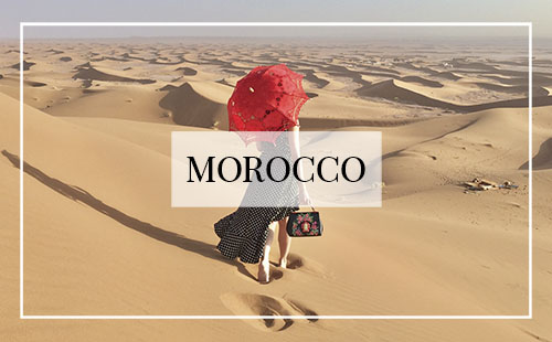 Tina Travels: Destinations - Morocco | Of Leather and Lace
