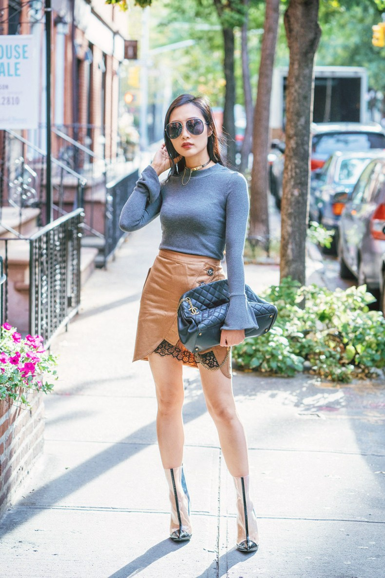 The Shopbop Sale - Everything You've Ever Wanted Is On Sale! | Of Leather and Lace - A Fashion Blog by Tina Lee