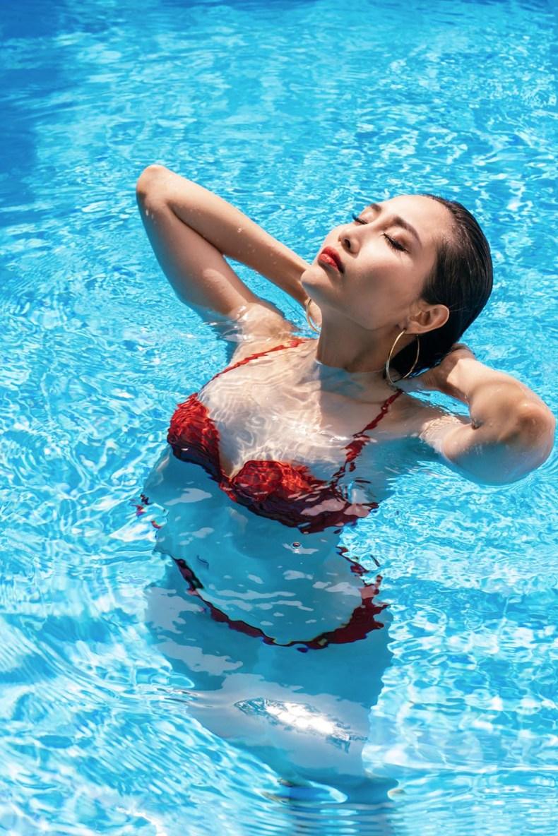 Tina Travels: Villa Fiorentino Positano - The Best Hotel With a Pool