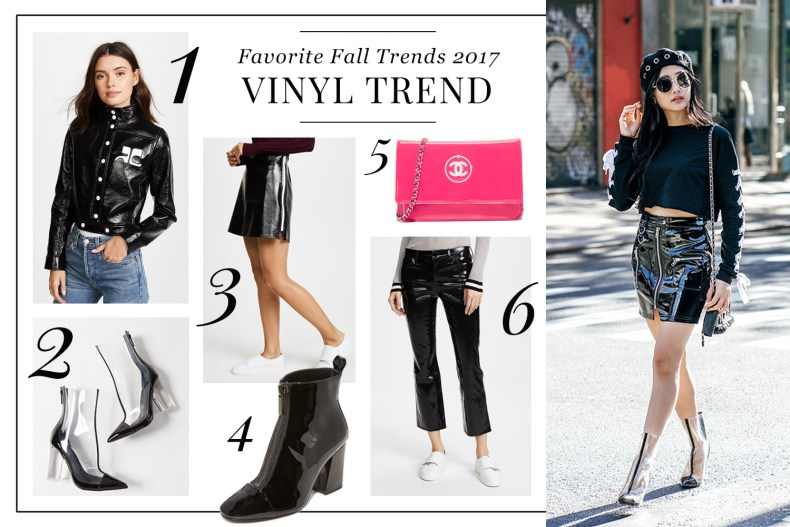 Pre-Black Friday Fashion Sales of 2017 | Of Leather and Lace - A Fashion Blog by Tina Lee | Vinyl Trend