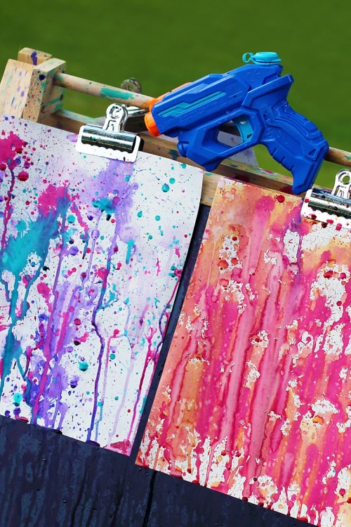 Have fun this summer with these budget-friendly DIY Summer projects.