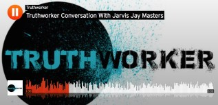 Listen to an Intimate Conversation between Death Row Inmate Jarvis Jay Masters & Truthworker Theatre Company as they collaborate to develop IN|PRISM: Boxed In & Blacked Out in America.