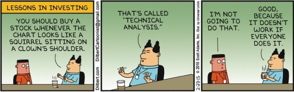 dilbert technical analysis