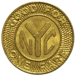 nyc token