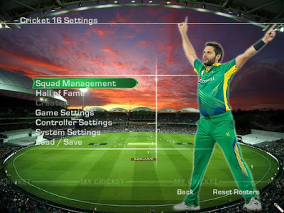 EA Sports Cricket 2016 Free Download