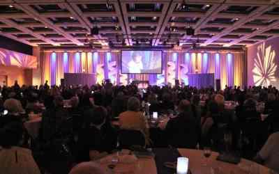 « 50 ans de rêves et d'audace » : Huit lauréats primés au grand gala #50ansOFQJ à Québec
