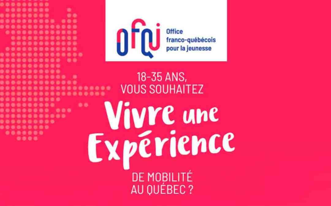 L'OFQJ dévoile son nouveau site internet
