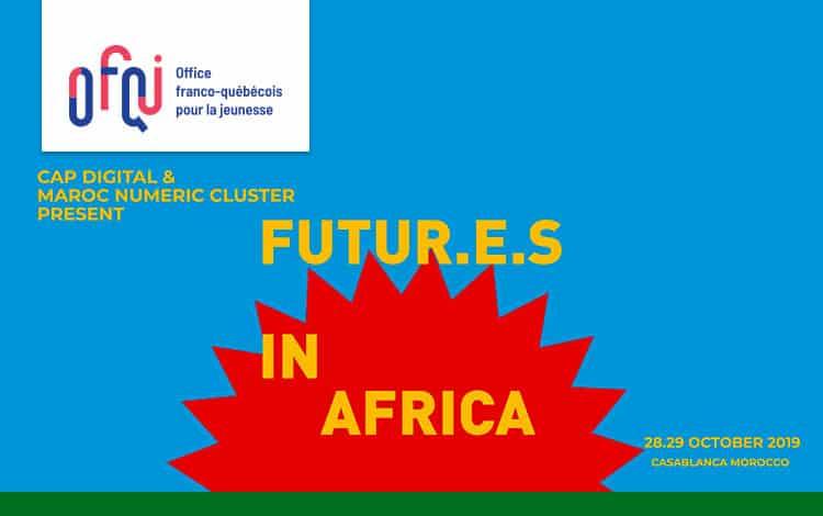 Future.e.s in Africa 2019