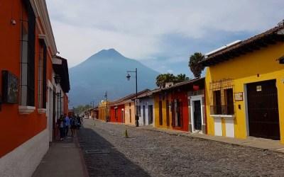 Vivre au Guatemala