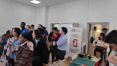RIS 2019 - Jour 1 - Visites Lab 110 bis