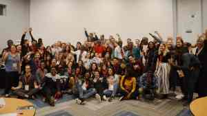 Agora des jeunes citoyens 2019 - Photo : Forum Jeunesse MLT
