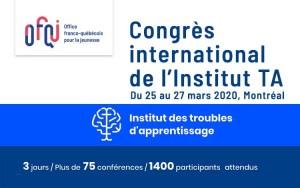 2020 Congres TA