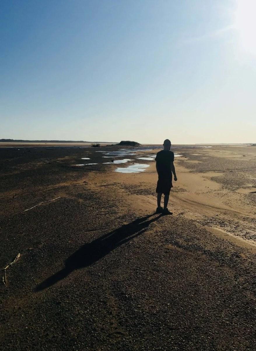Lucas R - Explorateur pour un tourisme durable