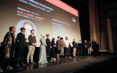 La jeunesse française représentée lors des 25 ans de Cinémania !