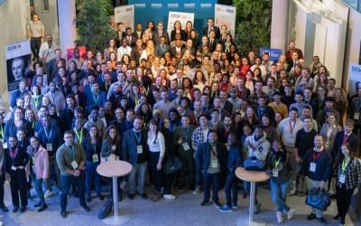 200 entrepreneurs francophones accueillis par l'OFQJ en Grand Est à l'occasion de la 3è Grande rencontre des jeunes entrepreneurs du monde francophone !