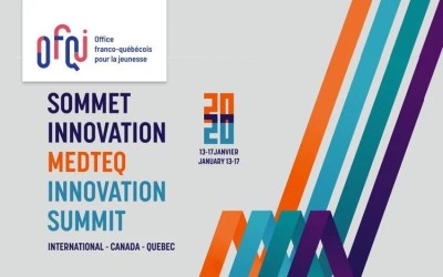 Sommet de l'innovation Medteq 2020