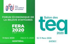 Mission économique technologies environnementales 2020