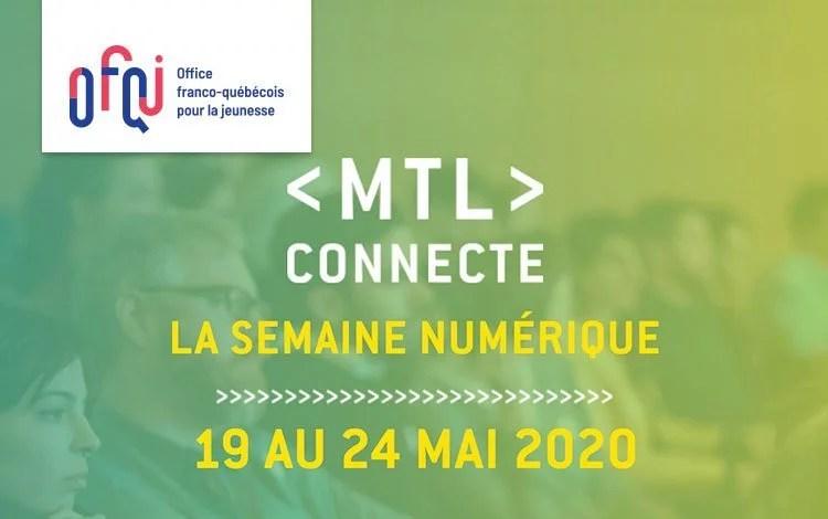 MTL Connecte 2020