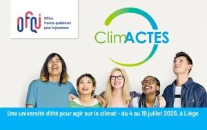 ClimActes 2020