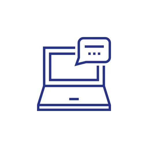 Atelier d'information en ligne