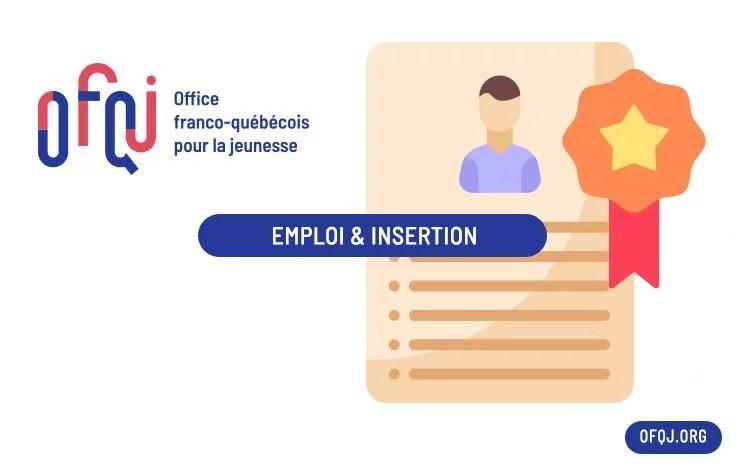 Programme Emploi, insertion sociale et professionnelle
