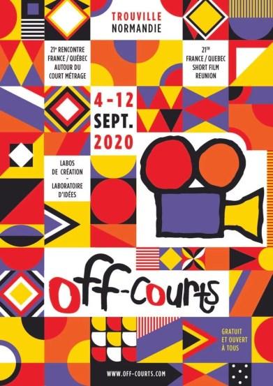Regards croisés sur le projet Import-Export avec le festival Off-Courts Trouville