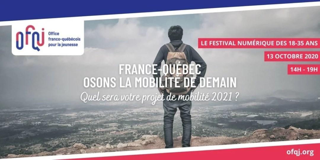 Festival numérique OFQJ