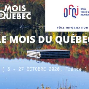 Pôle information mobilité - Mois du Quebec