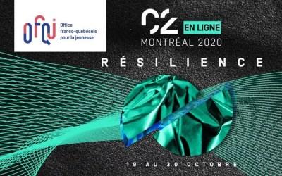 C2 MTL Virtuel 2020