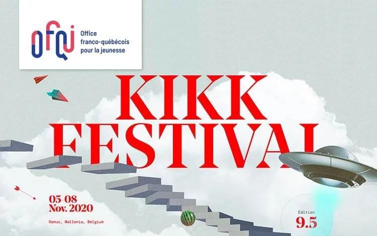 2020 - Kikk Festival