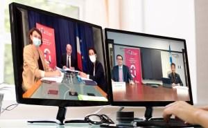 Conseil d'administration 2019 - 26 novembre 2020