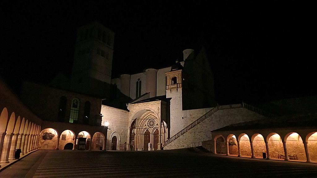 San Francesco Patrono d'Italia, anniversario della proclamazione