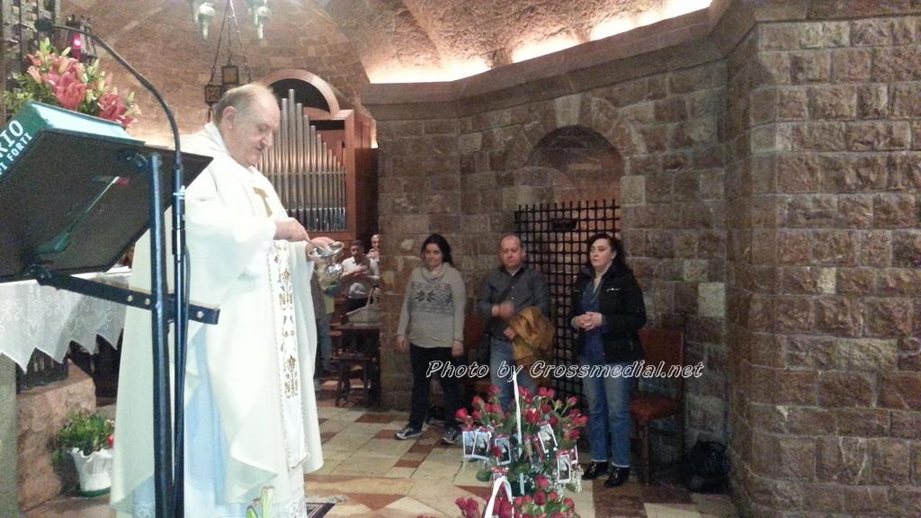 Preghiera per Santa Rita [video]