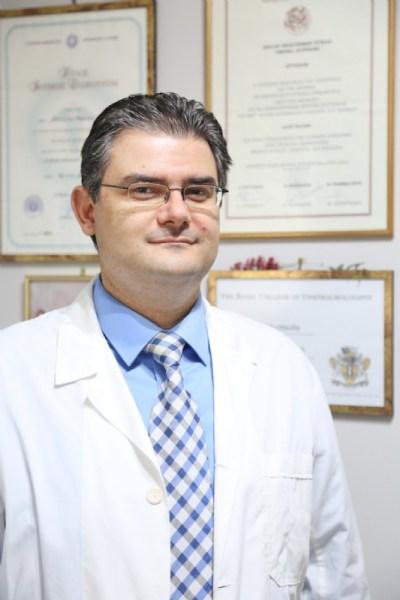 Χειρουργός Οφθαλμίατρος - Dr Αχτσίδης Βασίλειος
