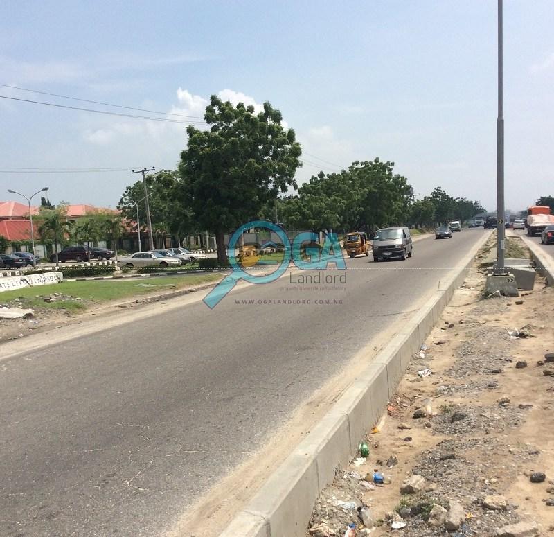 Crown Estate - Neighbourhood at Logic Palms Estate Near Novare Shoprite in Abijo, Ajah, Lagos State 1