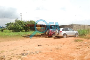 Plots of Land for Sale at Agbowa Road Lagos State