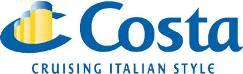 Costa Cruising - (Costa Crociere Italian)