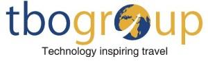 TBO Group Logo