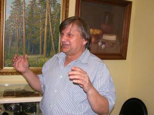 Выставка картин Александра Ивашко